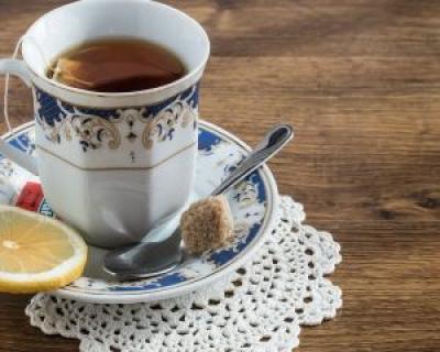 Descopera efectele benefice ale ceaiului de iasomie asupra organismului!