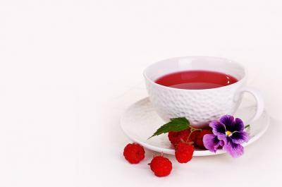 Top motive sa bei ceai de macese! Beneficii intr-o cana de ceai