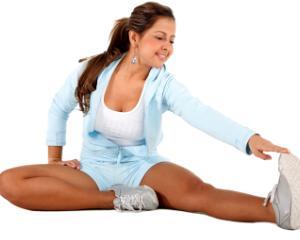 VIDEO: exercitii fizice care te scapa de celulita