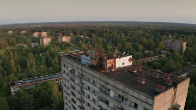 Ucraina vrea sa includa Cernobil in patrimoniul Unesco