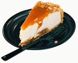 Cea mai simpla reteta de cheesecake! Iata cum se prepara acest desert!