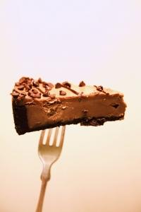Ciocolata de casa. Varianta cu miere