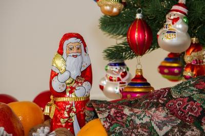 Ce aditivi alimentari contin figurinele din ciocolata
