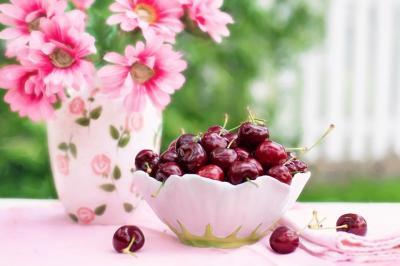 Ciresele, alimentele minune pe care ar trebui sa le consumi cat mai des