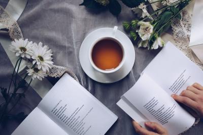 10 citate despre una dintre cele mai populare bauturi din lume - ceaiul