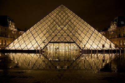 Toata colectia Muzeului Luvru, disponibila gratuit online