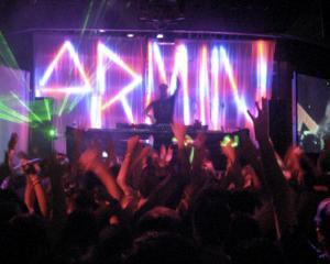 Bilete concert Armin Van Buuren, cel mai original cadou pentru cei dragi
