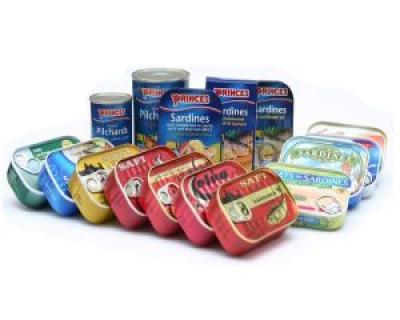 7 aditivi alimentari din conservele de peste