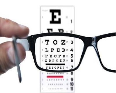 Principalele cauze ale pierderii vederii