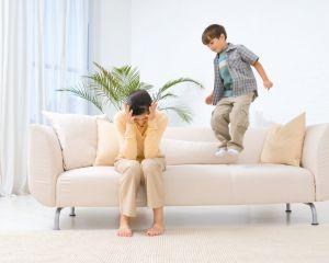Cum poate fi ajutat copilul cu ADHD?