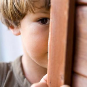 Ajuta-ti copilul sa scape de timiditate!