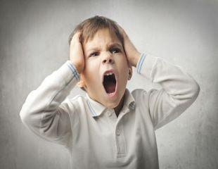 Cum sa te opresti din tipat si sa-l faci pe copil sa te asculte