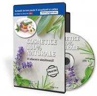 Cum sa prepari produse cosmetice 100% naturale acasa?