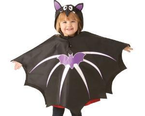 Alege costumul de Halloween ideal pentru copilul tau!
