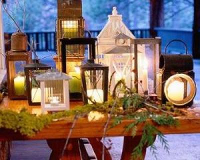 Top 5 decoratiuni de Craciun speciale pentru casa ta