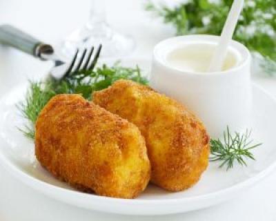 Crochete de cartofi - o reteta delicioasa si simpla
