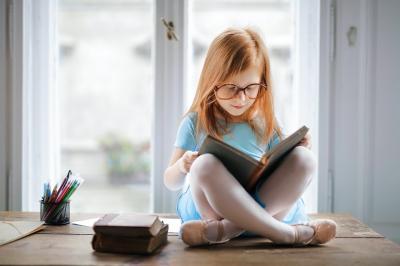 Cum iti sustii copilul sa-si dezvolte cultura generala