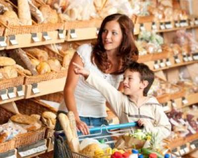 Studiu: Cum influenteaza copiii procesul de cumparaturi al parintilor