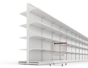 5 greseli pe care le faci cand mergi la supermarket