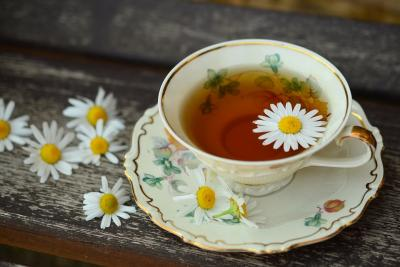 7 ceaiuri care te ajuta sa slabesti rapid