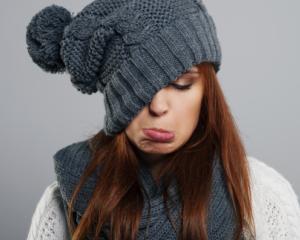 3 pasi pentru a scapa de depresia de iarna