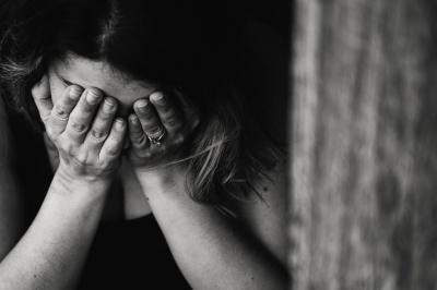 Anxietate versus depresie: Care este diferenta?
