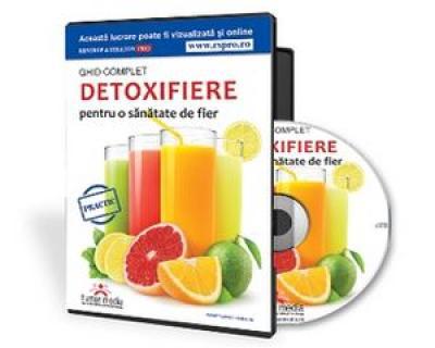 Urmeaza cel mai grozav plan de detoxifiere!