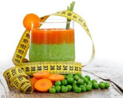 5 alimente naturale pentru curele de detoxifiere