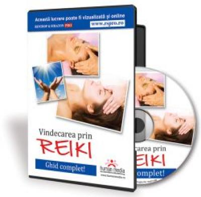 Ce este Reiki? Vindecarea prin Reiki � Ghid Complet!