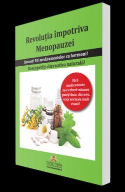 Alternative naturale pentru a lupta concret cu menopauza