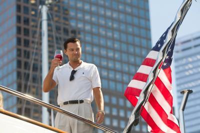 Leonardo DiCaprio, mesaj pentru presedintele SUA: Actionati acum!