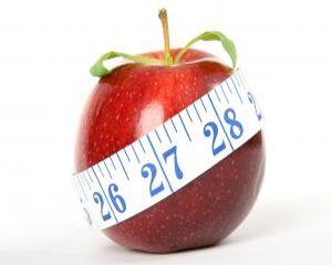 Scapa de 3 kilograme in 7 zile cu dieta anticelulita