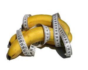 Dieta cu banane: Cum sa slabesti 4 kg in 7 zile