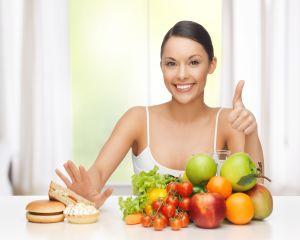 Sfaturi simple de nutritie pentru o viata sanatoasa