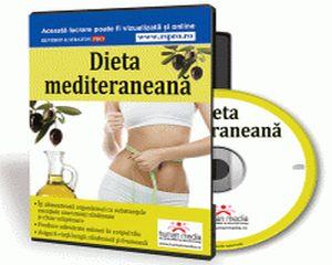 Dieta mediteraneana: Peste cu lamaie si piper in stil grecesc!