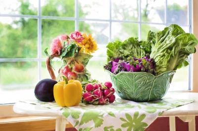 Vrei sa adopti stilul alimentar vegetarian? Top motive!