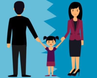 4 semne ale divortului