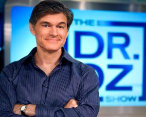 4 sfaturi de la Dr. Oz pentru sanatatea inimii