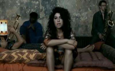 Viata lui Amy Winehouse, prezentata intr-un documentar aniversar