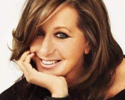 Ultima colectie a designer-ului Donna Karan pentru linia DKNY