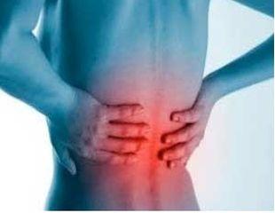 Ce este durerea de spate? Ce cauzeaza durerea de spate?