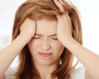 4 motive pentru durerile de cap neasteptate