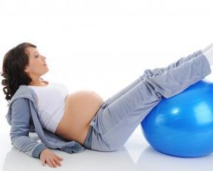 5 trucuri pentru a scapa de durerile de spate in timpul sarcinii