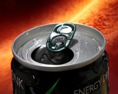 Bauturile energizante: stiai ca o doza contine 10 lingurite de zahar?