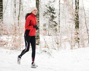 Care sunt beneficiile activitatii fizice pe timpul iernii