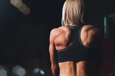 VIDEO Singurul exercitiu care iti lucreaza fesele perfect