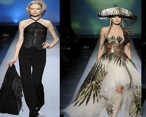 Jean Paul Gaultier a decis sa renunte la colectiile pret-a-porter