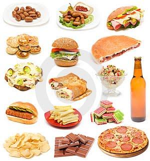 Mancarea de tip fast-food creeaza dependenta