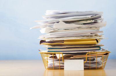 Petreci 8 ore la birou zilnic? Iata regulile de care sa tii cont pentru a limita efectele negative