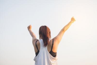 5 semne ca esti o femeie cu personalitate alfa